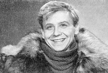 Oleg Tabakov as Nikolai Babushkin